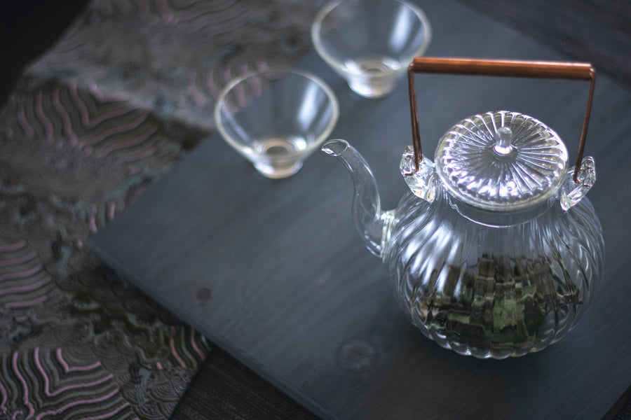 teapot, glass teapot, chinese teapot, herbal teapot, teaware