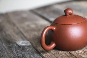 Yixing clay teapot, purple clay teapot, purple clay, hand made teapot, chinese teapot, chinese teaware
