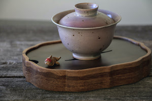 Mountain Bamboo Tea Tray