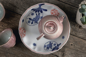 tea tray, gong fu cha tea tray, Chinese tea tray, ceramic tea tray, big tea tray, gong fu tea tea tray, bamboo tea tray