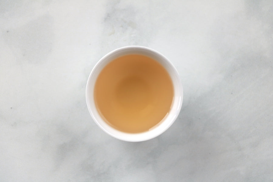 Phoenix (Feng Huang) Dan Cong Tea, Chinese oolong, floral, nutty, aromatic, pleasant 凤凰单丛