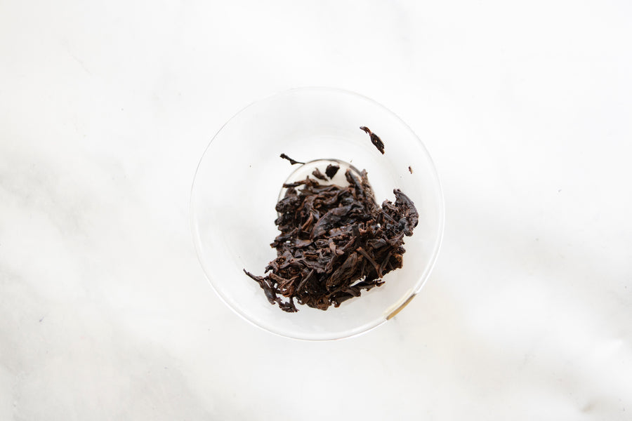 black tea, chinese black tea, dian hong