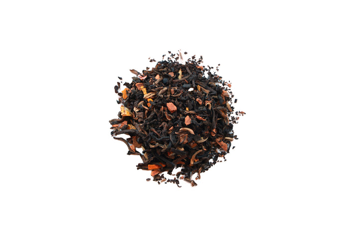 seattle tea store, tea for any season, Chinese Black tea, Pu Er, caffeine to wake up, aid digestion