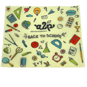 A2P Beeswax Wraps  - 6 wraps for $49.00