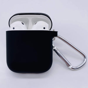 Silicone Case AirPod - Black Truffle
