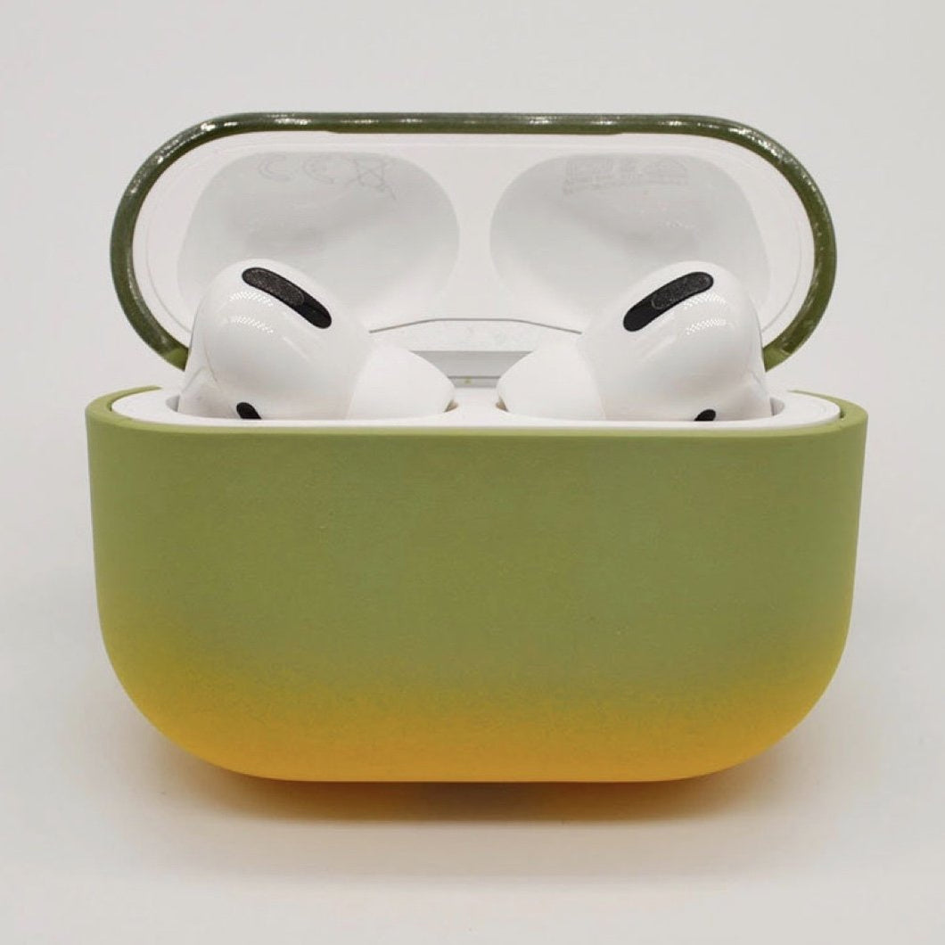 Hardcase for AirPods Pro - Olive