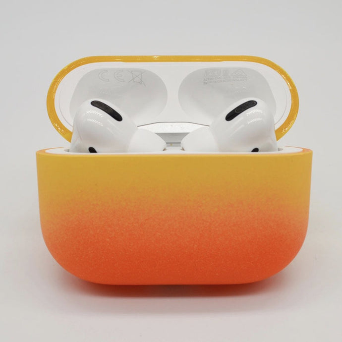 Hardcase für AirPods Pro - On Fire