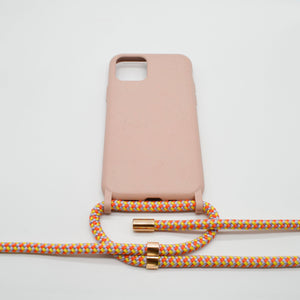 Biodegradable Phone Necklace Los Angeles