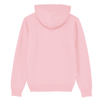 Essentials Cotton Pink Hoodie