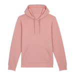 Essentials Sunset Pink Hoodie