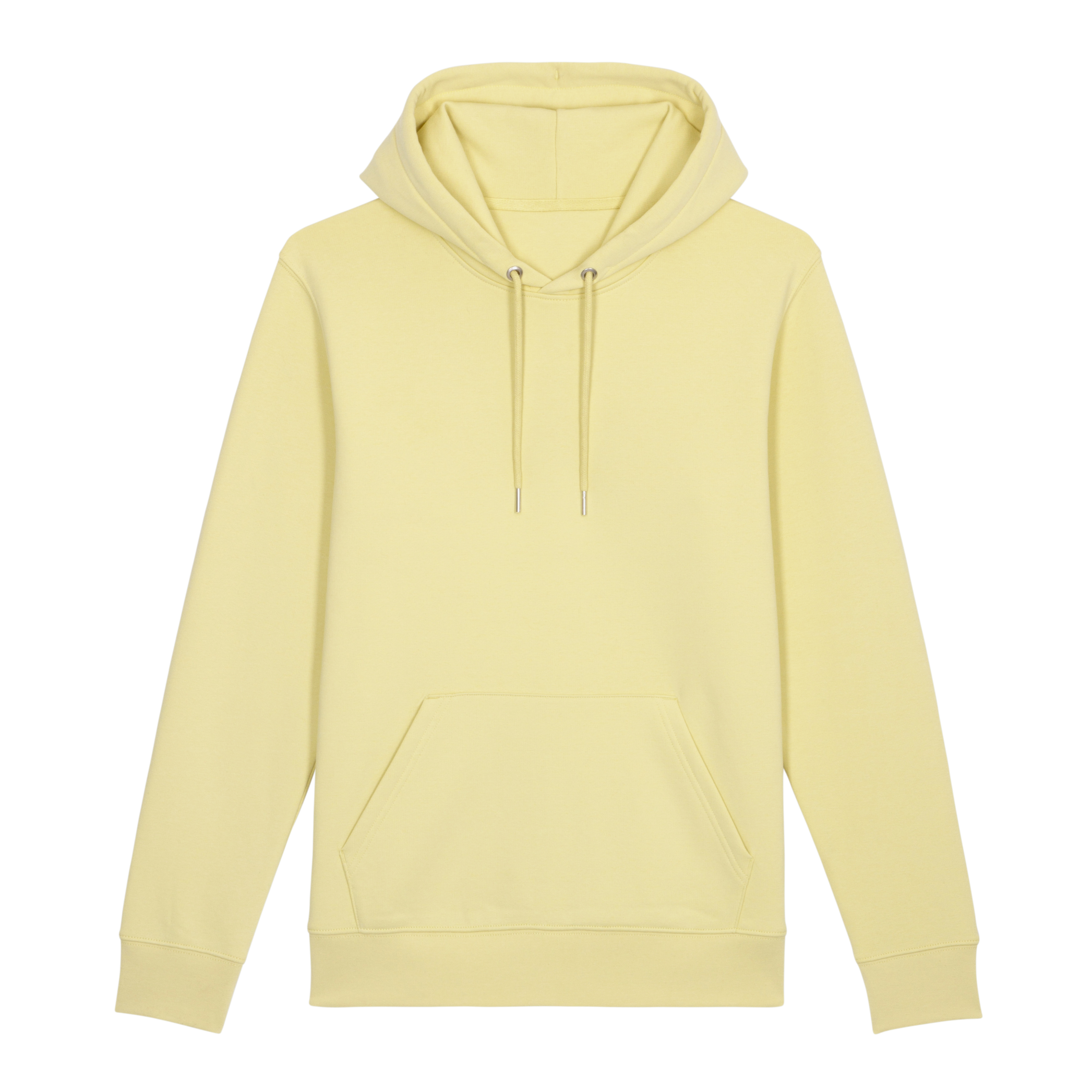 Essentials Yellow Hoodie