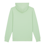 Essentials Pale Green Hoodie