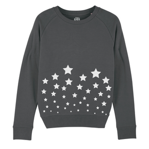 Rising Stars Sweater
