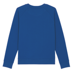Essentials Blue Sweater