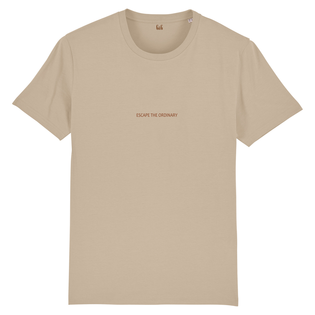 """ESCAPE THE ORDINARY"" T-Shirt"