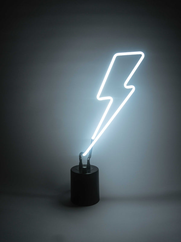 Lightning Bolt, Neon Light - myNeon