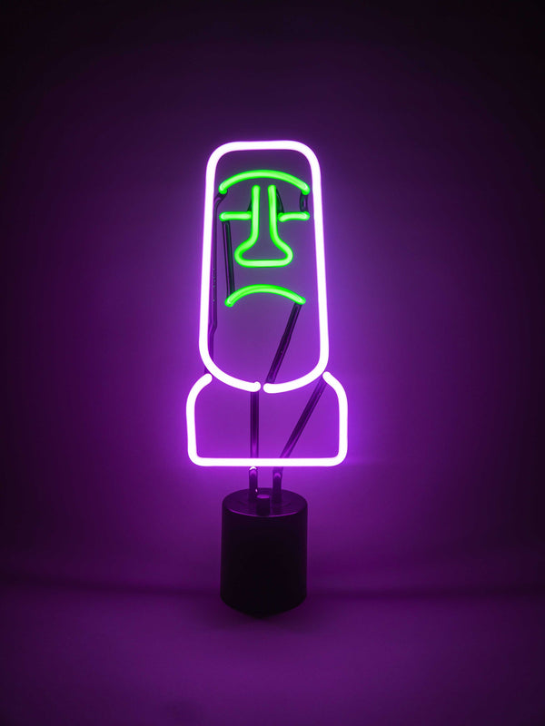 Tiki, Neon Light - myNeon