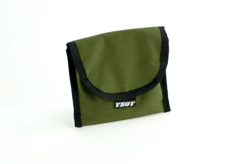 YNOT SIDE POUCH WITH U-LOCK HOLDER Marnie Green