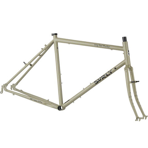 Kit cadre/fourche Long Haul Trucker Surly 26""