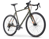 Fuji Jari 2.3 - disponible en boutique