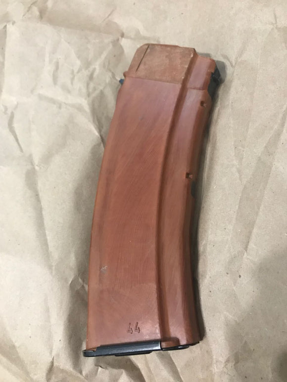 East German Bakelite AK74 30 Round Magazine