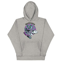 Load image into Gallery viewer, Shokunin Sushi Assassin Hoodie