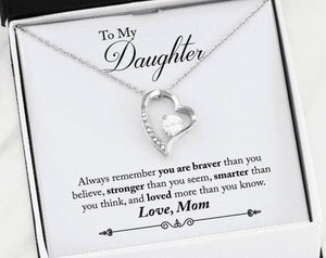 Mothers Day Gift Heart