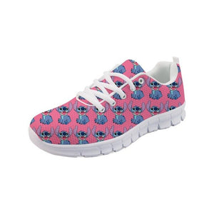 Women Lilo Stitch  Shoes
