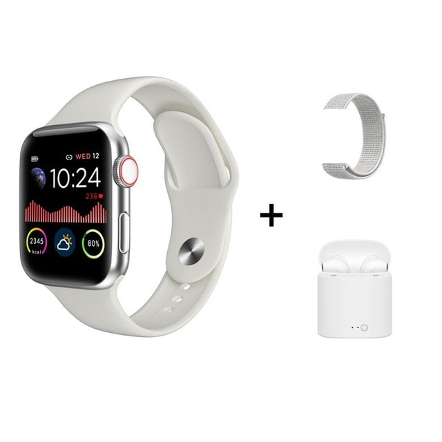 Smart Watch Disney-S Pro 44mm