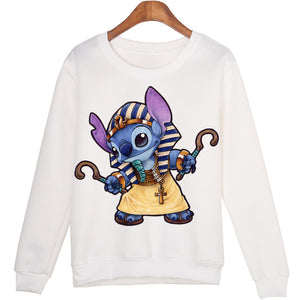 Stitch Sweatshirts christmas