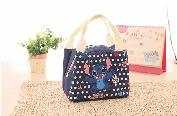 Kawaii BLUE Storage BAG