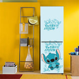 Stitch Art wall stickers