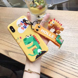 Super cute phone case for iPhone