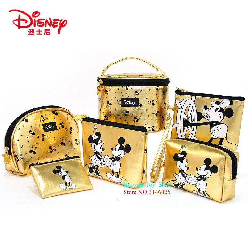 Disney Multi-function Women Bag Wallet