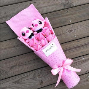 Stitch Bouquets Gifts