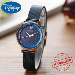 Disney women wristwatch