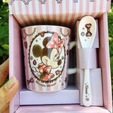 The Little Princess Tea Coffee Mug