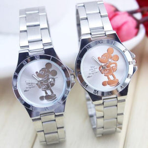 wristwatches mickey watch