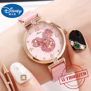 Disney Women Minnie Watch
