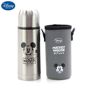 Disney 350ml cartoon mug 304 stainless steel