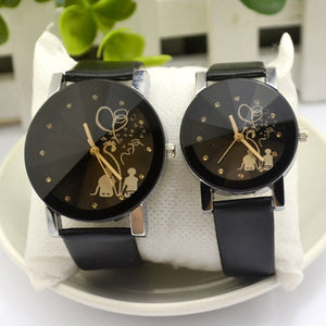 Couple Watch Best Gift