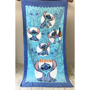 Stitch Baby Cotton Bath Towel