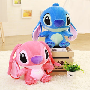 Big Stuffed Giant Cartoon Stitch