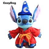 Anime Lilo & Stitch Plush Toy
