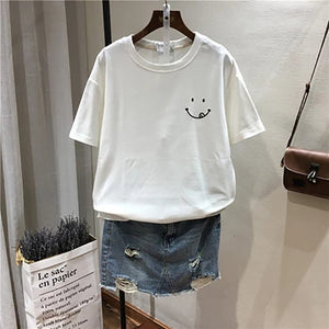 T-Shirt Women Mickey