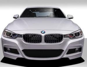 BMW F30 M Tech Front Bumper