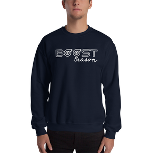 Boost Season Heavy Sweater