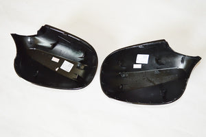 BMW E92 E93 PRE LCI Replacement Mirror Caps - Carbon Fiber