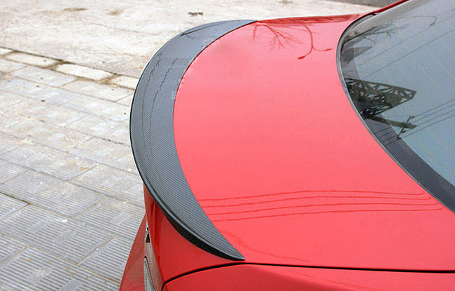 BMW E90 M Performance Spoiler - Carbon Fiber