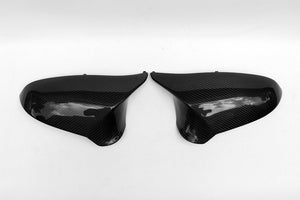 BMW F80 F82 Mirror Caps - Carbon Fiber